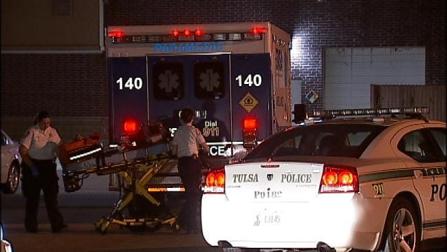 Two Tulsa Men Beaten Up, Robbed During Midnight Work Break