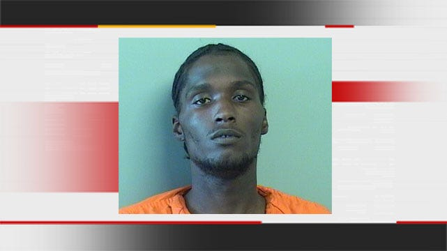 Charges Filed Against Man Accused In Murder Of Tulsa Teen