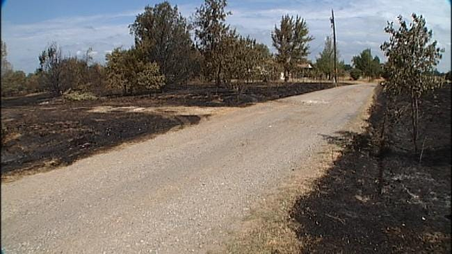 Drought Conditions Worsening In Oklahoma