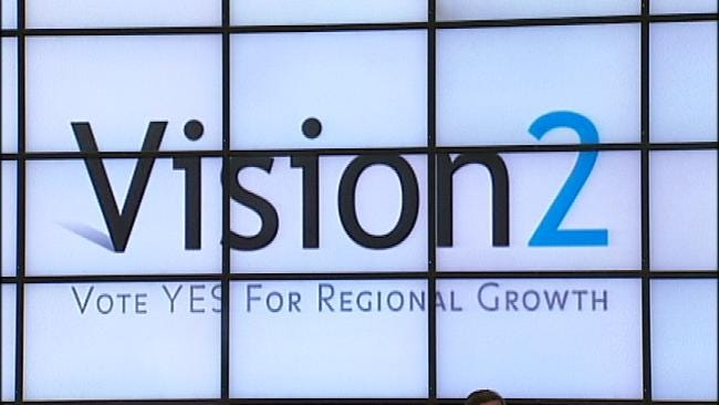 Tulsa Leaders Announce New 'Vision' Effort For City