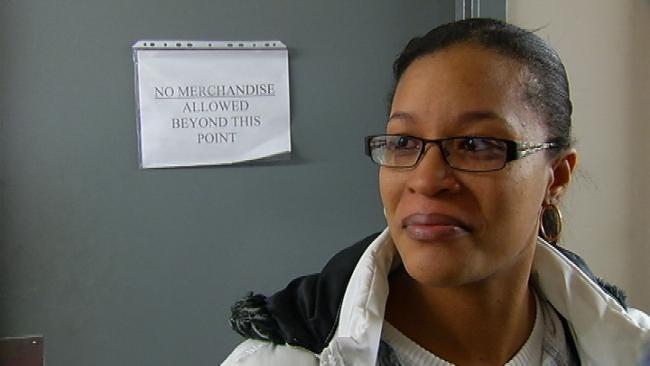 Anonymous Tulsa Business Pays Off Dozens Of Layaway Bills