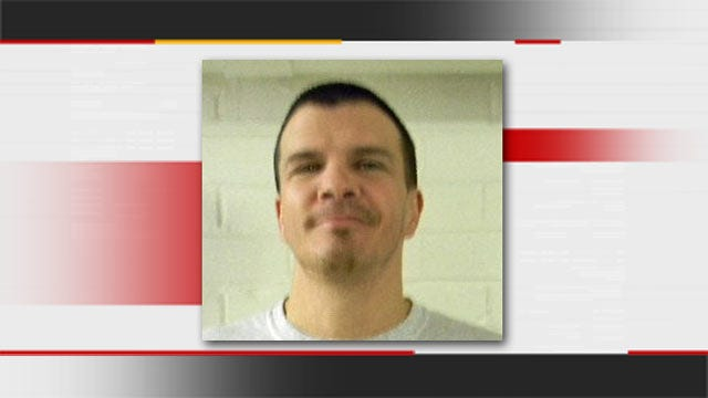 Inmate's Death In McAlester Prison Under Investigation