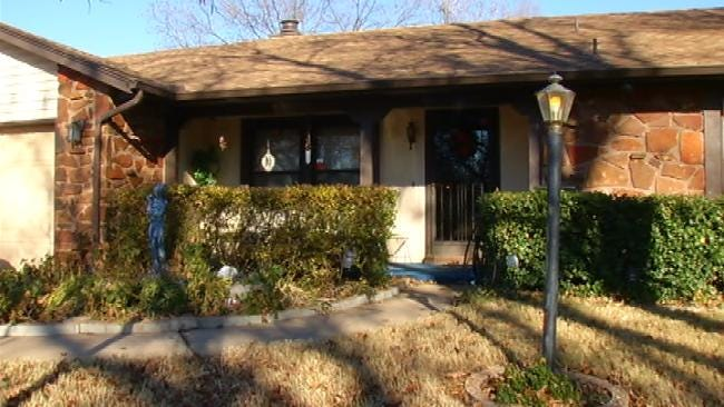 Online Purchases Worth Hundreds Stolen From Tulsa Woman's Porch