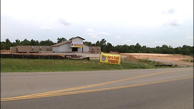 Creek Nation Committee Votes Against Taking Over Broken Arrow Casino