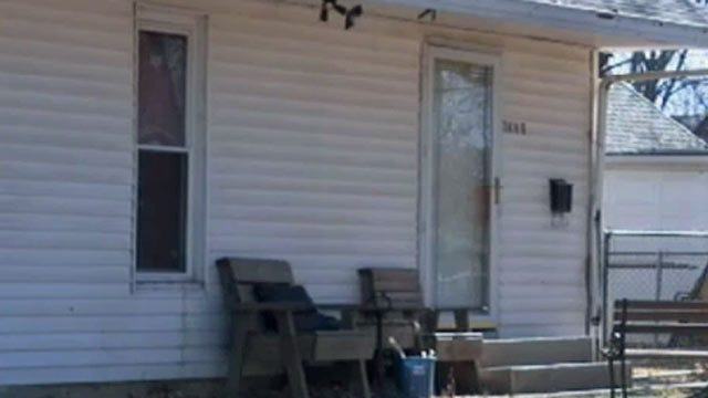 Independence, Kansas Shooting Under Investigation