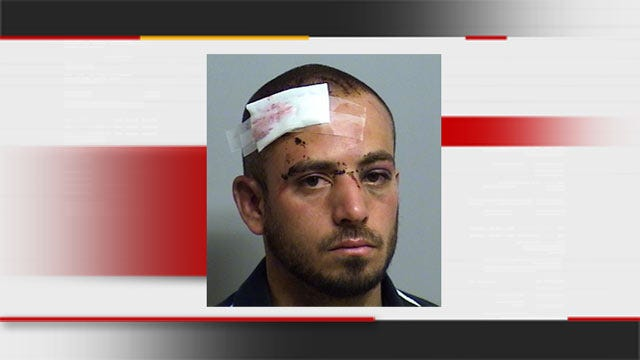 Man Armed With BB Gun Arrested After Tussle With Tulsa Clerks