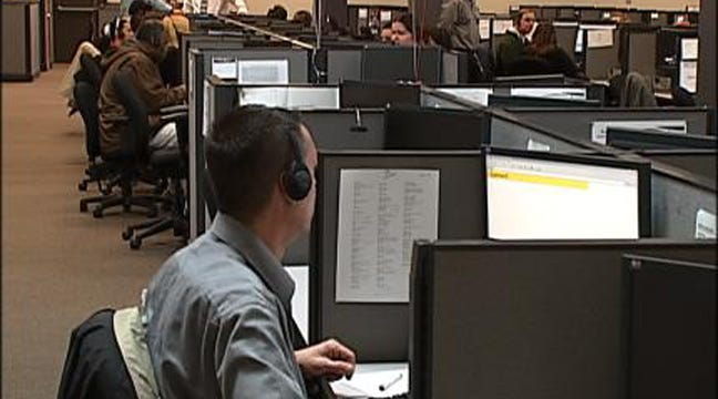 National Law firm Investigating Labor Violations By Tulsa Call Center