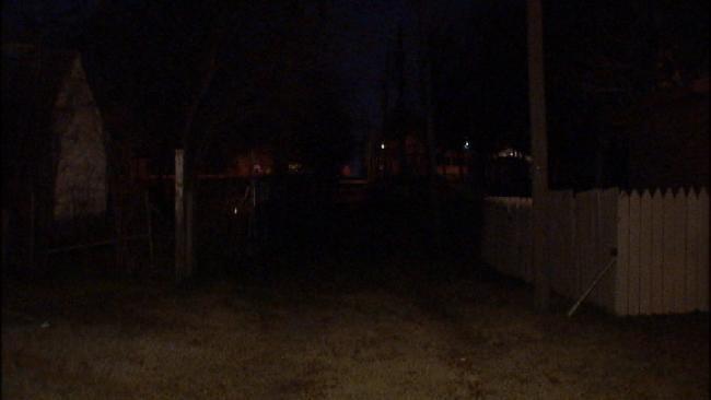 Man Stabbed In Carjacking In North Tulsa