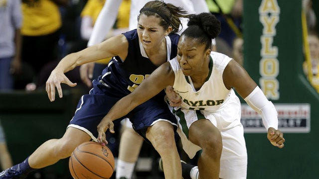 Oral Roberts Women Fall To Defending Champs
