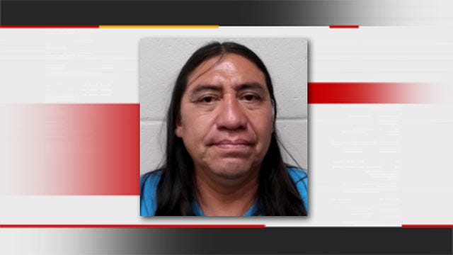 Court: Bartlesville Man Shows Up For Hearing Intoxicated