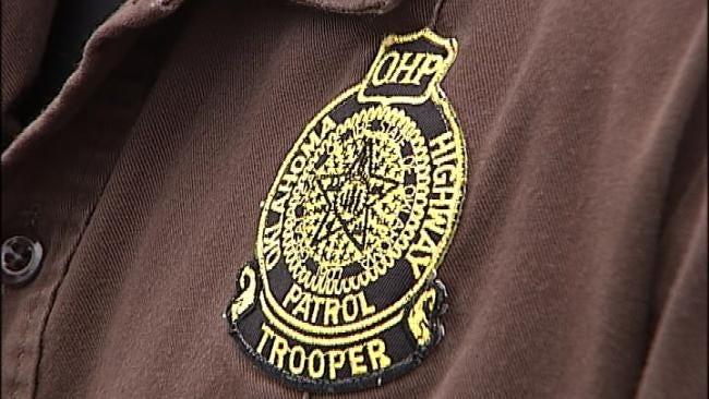 Sapulpa Woman Killed In Crash On State Highway 97