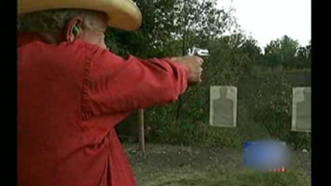 Sapulpa Lawmaker To Propose Legislation Allowing Teachers, Principals To Carry Guns