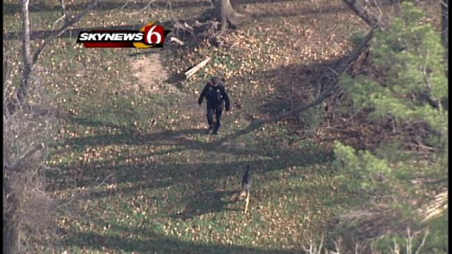 Response To Shots Fired Near Tulsa School More Severe Due To Recent Events