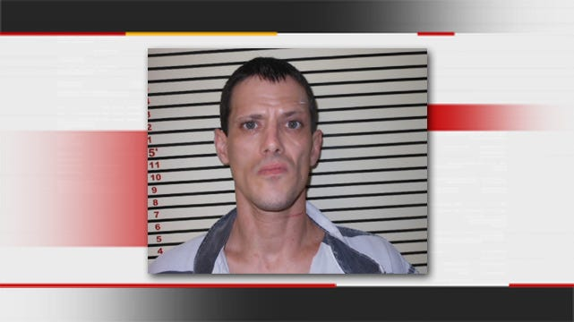 Wagoner County Man Pleads Guilty To Burning Son With Bicycle Meth Lab