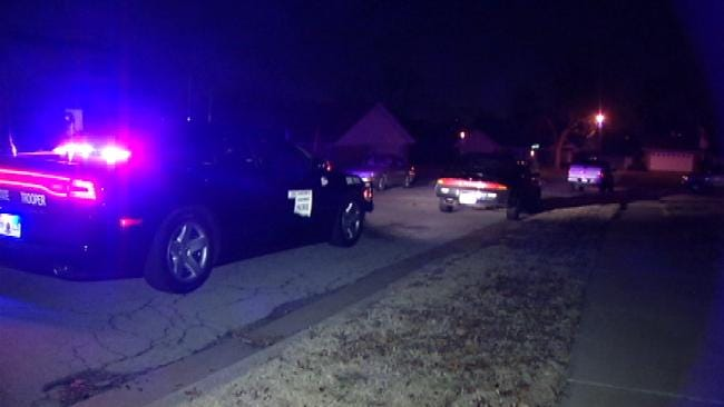 OHP Troopers Arrest Driver On DUI Complaint After Chase