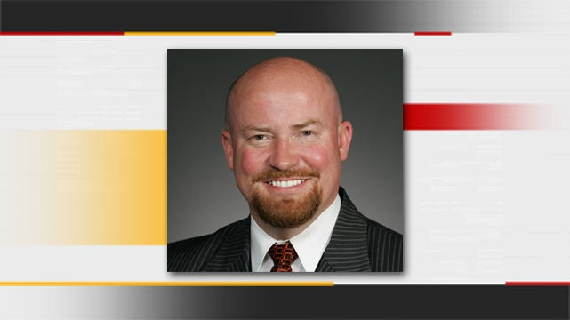 Oklahoma Legislator To Propose Plan For Local Funding For School Security