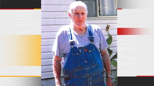 Silver Alert: Wilburton Man Missing Since October