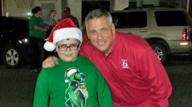 Green Country Celebrates Holiday Spirit With Parades
