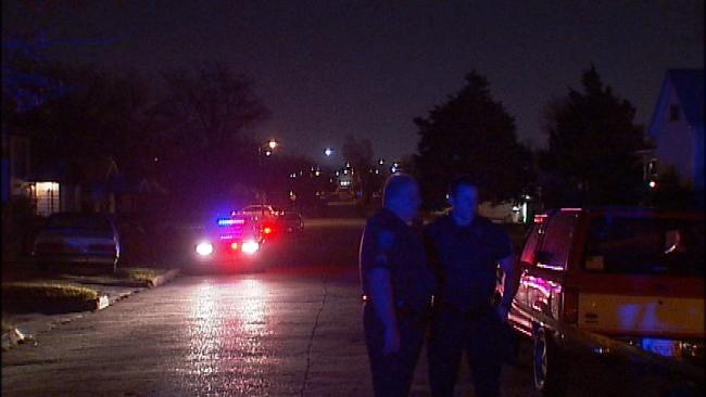 Man Injured, Woman In Custody After Tulsa Shooting