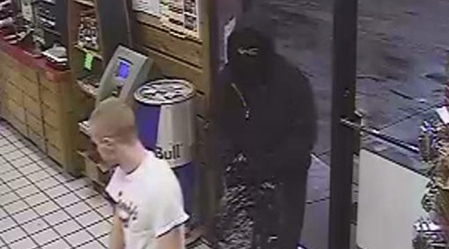 Cherokee County Convenience Store Robbed At Gunpoint