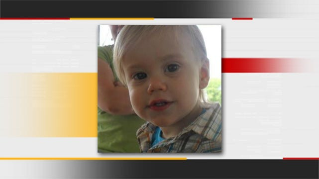Quapaw Woman Found Guilty Of Killing Boyfriend's 17-Month-Old Son