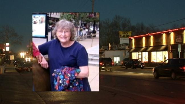 80-Year-Old Victim Of Cherry Street Hit-And-Run In Critical Condition