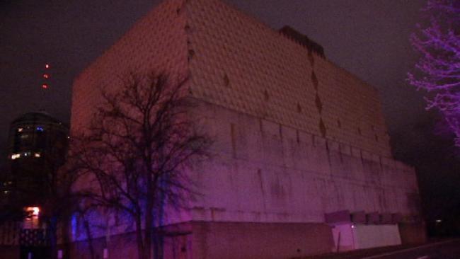 Tulsa Police Identify Man Found Dead In Elevator Shaft