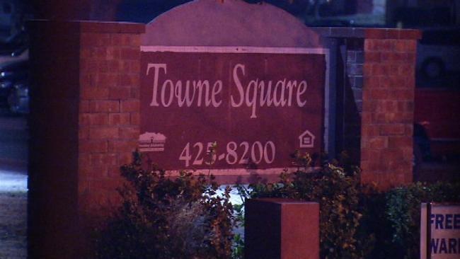 Tulsa Police Identify Man Found Shot Dead Christmas Eve Morning