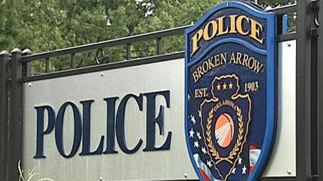 Broken Arrow Police Issue Silver Alert