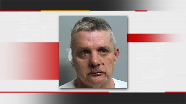 Tulsa Man Arrested On Sexual Battery Complaint