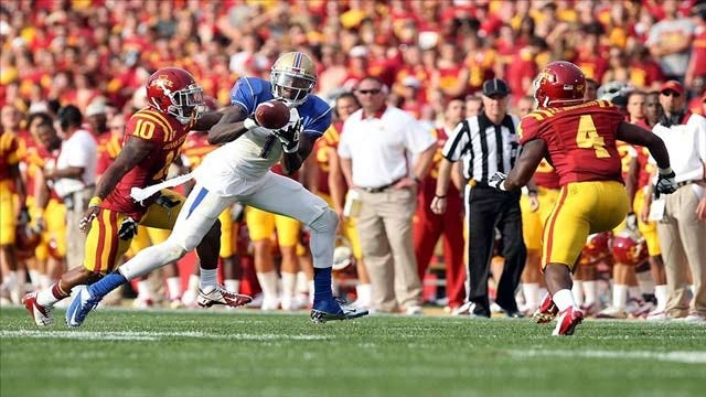 Do It Or Ditch It: Tulsa vs. Iowa State, Round Two