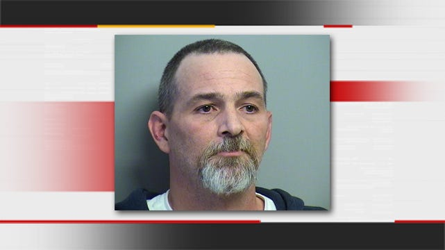 Tulsa Man Charged With Child Sex Abuse Back In Jail