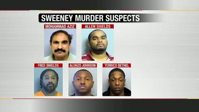 Jury Selection Begins In Final Trial Of Neal Sweeney Murder Case