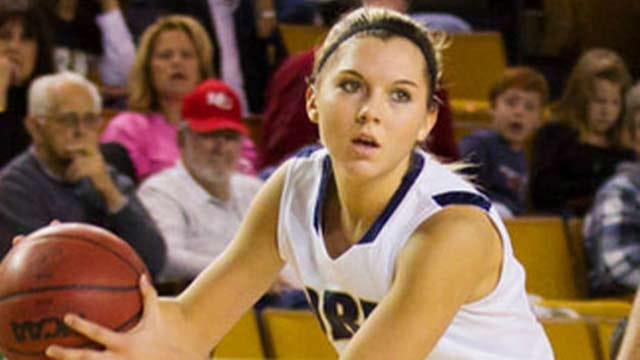 ORU's Luper Named Southland Player Of The Week