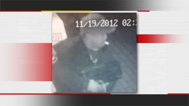 Police Seek Information On Burglary Of Tulsa Hills Pizza Place