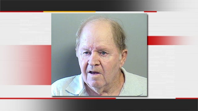 Sand Springs Man Arrested For Child Pornography Photos, Videos