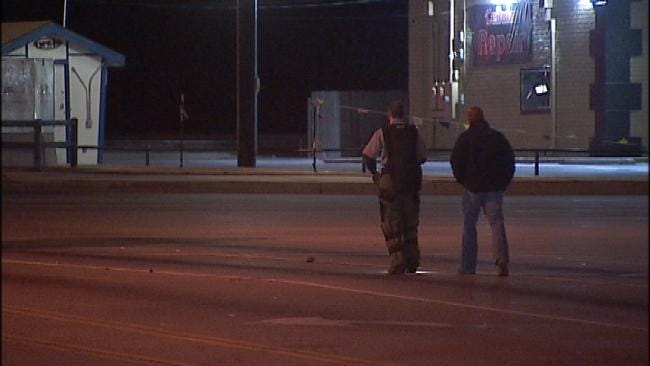 Grenade Hoax Costly For City Of Tulsa