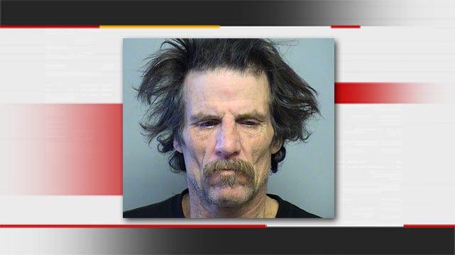 Tulsa Man Arrested After Making Death Threat