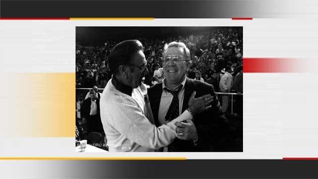 Former ORU Basketball Coach Ken Trickey Dies