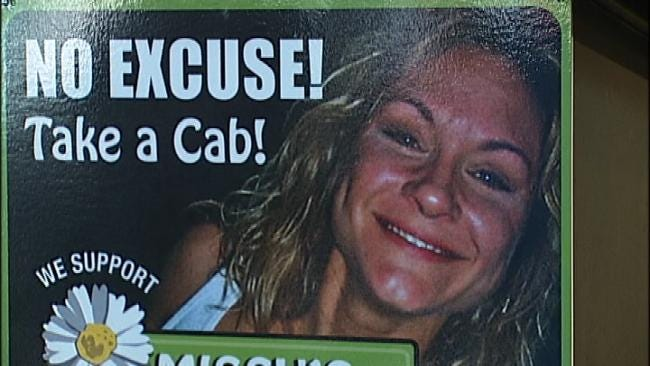 Keys4Cabs Program Launches Drive To Keep Drunk Drivers Off Tulsa Streets