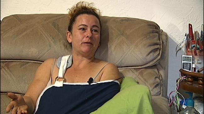 Road Rage Victim Talks About Terrifying Incident On Highway 75
