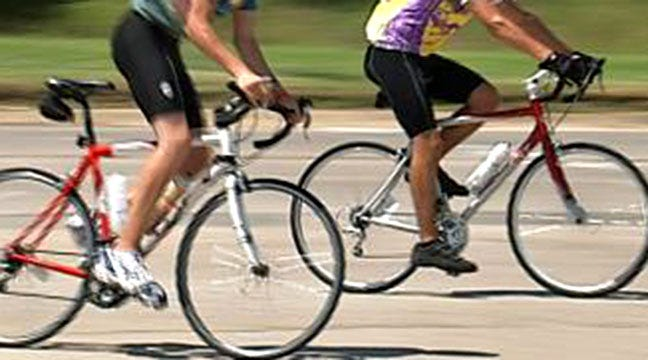 Tulsa Group Wants Safer Streets For Bicyclists, Pedestrians