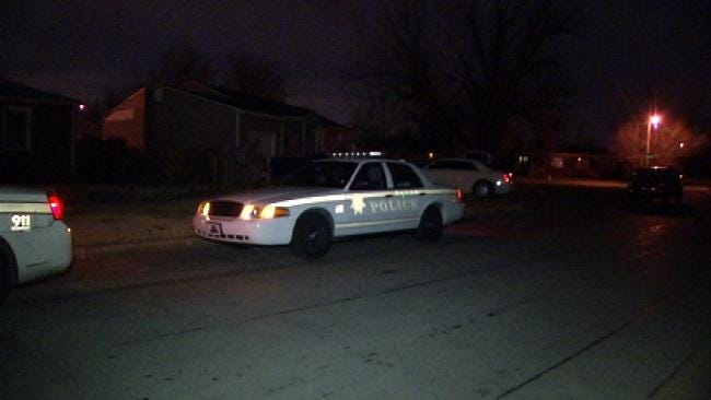 Woman Shot During Argument In North Tulsa