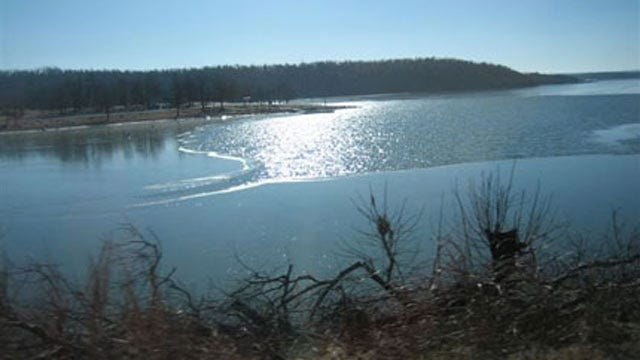 Corps Of Engineers Seeks Comment On Eufaula Lake Shoreline Plan