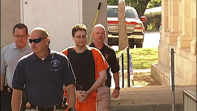 Attorney Wants Kevin Sweat Murder Trial Moved From Okemah