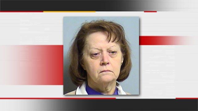 Broken Arrow Bank Teller Arrested On Embezzlement Complaint