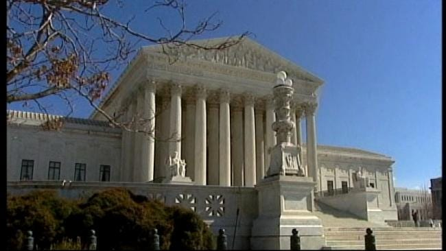 SCOTUS Decision On Gay Marriage Cases Could Overturn Oklahoma's Ban