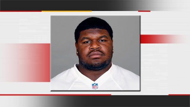 Dallas Cowboys Player Arrested After DUI Crash Kills Teammate