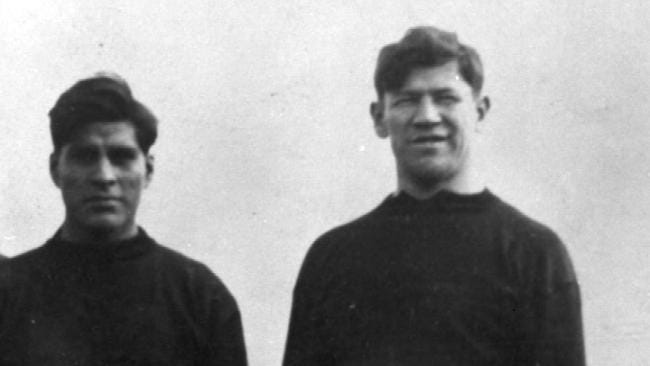 Why Is Oklahoma's Jim Thorpe Buried In Another State?
