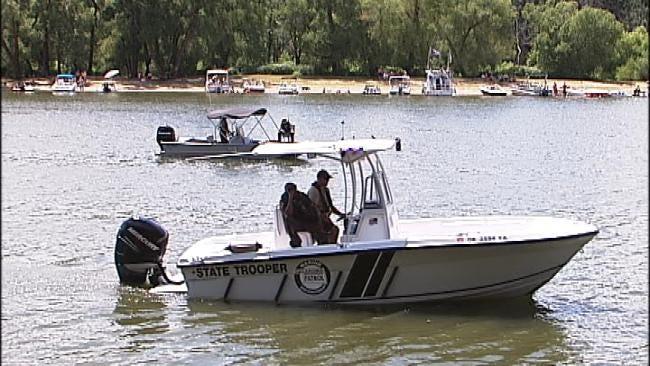 Five Drown On Oklahoma Waterways Over The Weekend